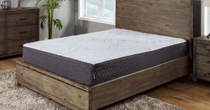 Vitalize Medium Breathable Foam Mattress