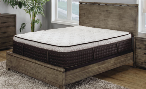 Essence Luxury Plush Euro Top Mattress