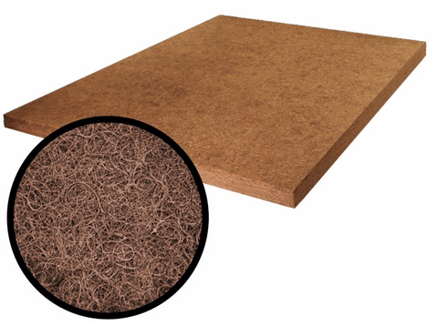 Coconut Coir Bed Rug