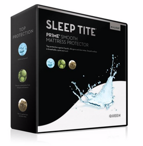 Sleep Tite - Prime® Smooth Mattress Protector