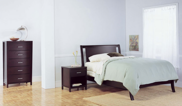 Nevis Bedroom Collection