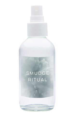 Smudge Ritual - Room & Body Spray