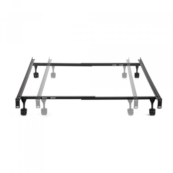 Structures - Twin/Full Adjustable Bed Frame