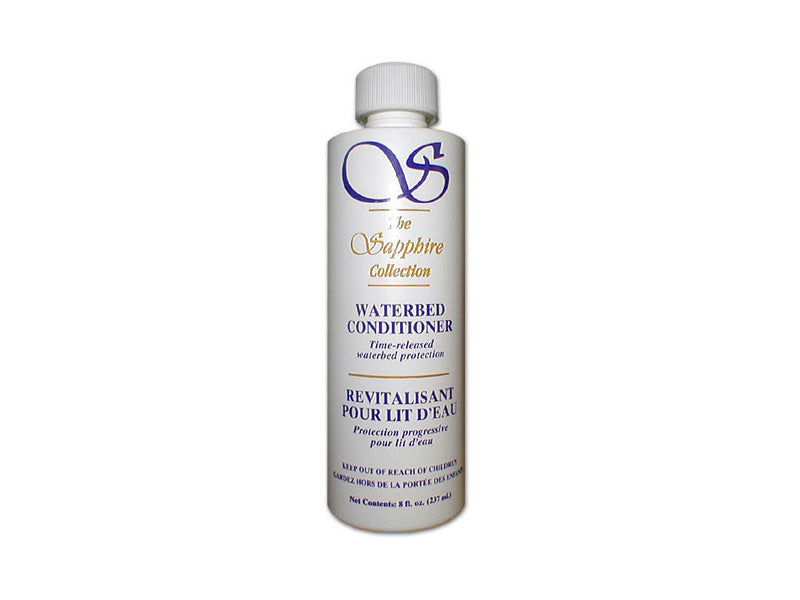Sapphire Collection Waterbed Conditioner 8oz