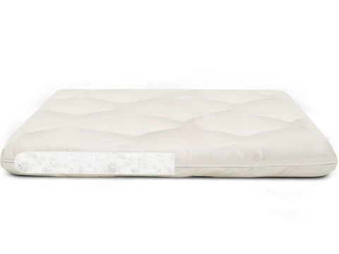 Lullaby Organic Cotton Crib Mattress