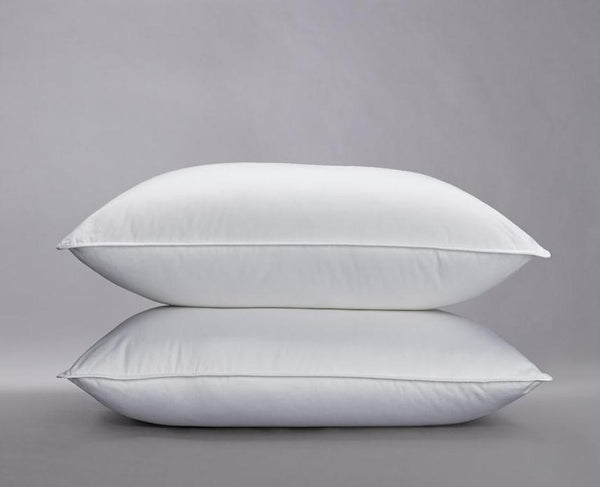Organic Cotton Down Pillows