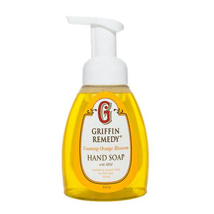 Foaming Hand Soap - Orange Blossom