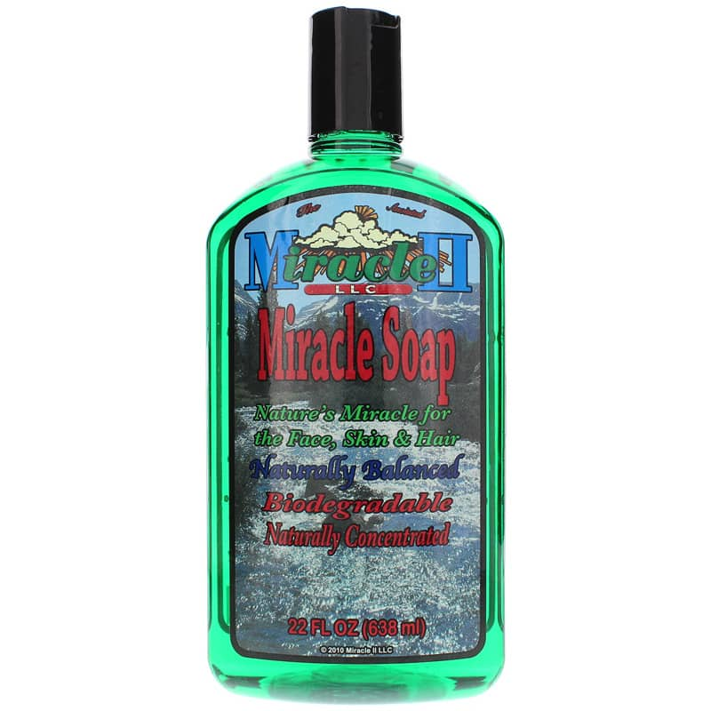 Miracle II - Miracle Soap