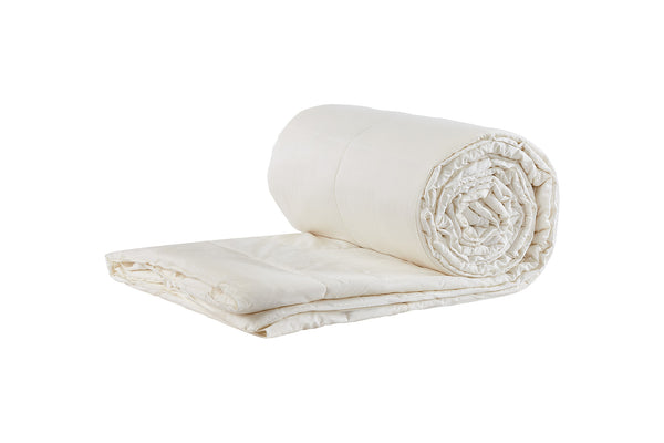 myComforter Light Washable Wool & Eco Cotton Comforter