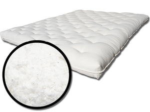 Organic Cotton Mattress - Medium Firm