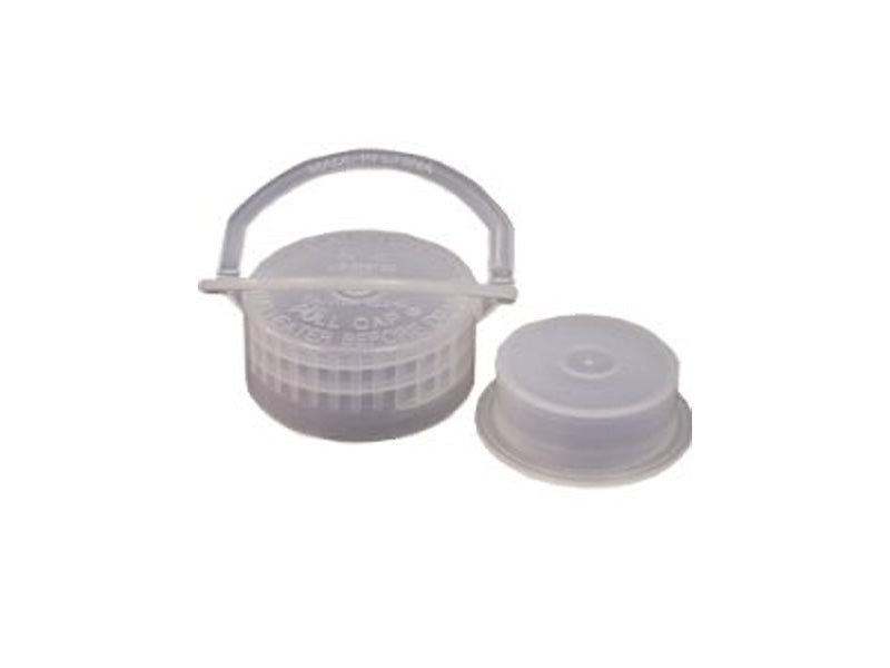 Waterbed Pull Cap & Seal