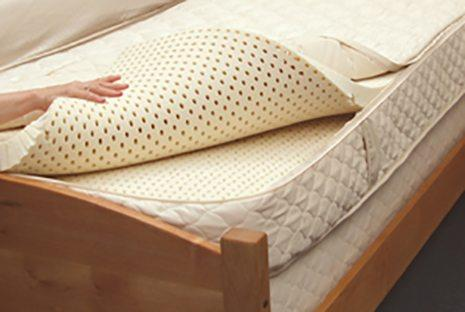 "Sagittarius 9"" Customizable Organic Mattress"
