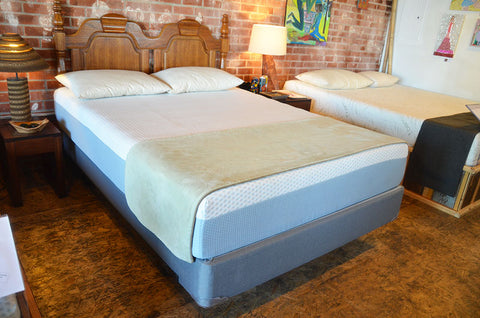 Illustra 9201 Mattress by Boyd Specialty Sleep