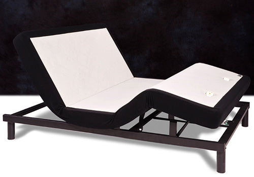 Body Logic Activate Adjustable Base by Diamond Mattress