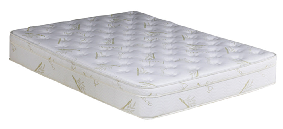 Shallow Fill Softside Waterbed Mattress