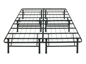 Metal Platform Bed Frame (mattress ready)