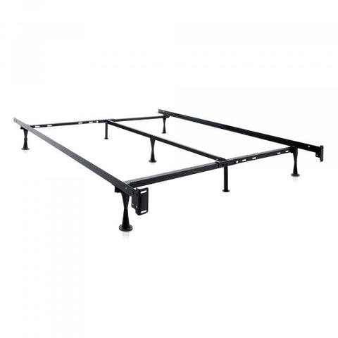 Structures - Queen/Full/Twin Adjustable Bed Frame