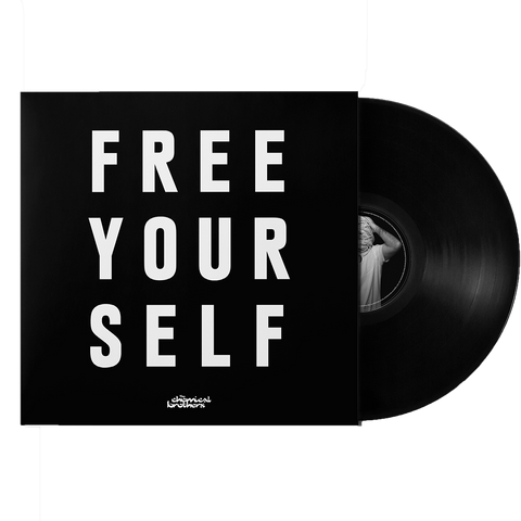 Limited Edition MAH / Free Yourself 12""