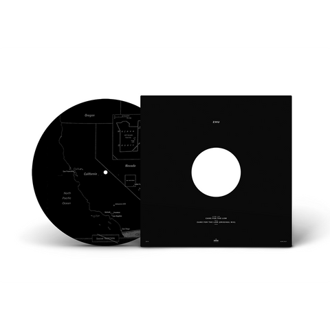 ZHU: Came For The Low Vinyl + Digital Single
