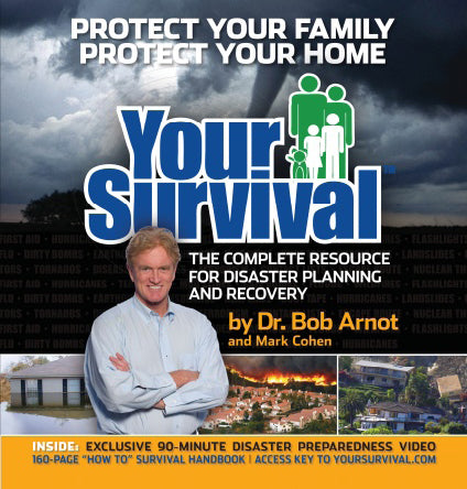 Your Survival: Handbook and DVD