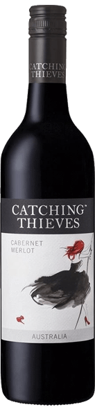 McWilliams Catching Thieves Cabernet Merlot 2015