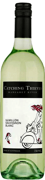 McWilliams Catching Thieves Semillon-Sauvignon Blanc