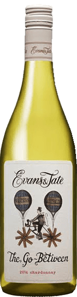 Evans & Tate The Go-Between Chardonnay 2016