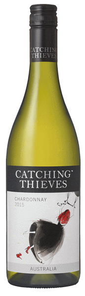 McWilliams Catching Thieves Chardonnay 2016 - Bacchus Box