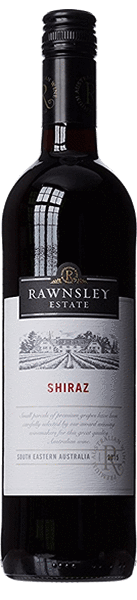 McGuigan Rawnsley Estate Shiraz 2015