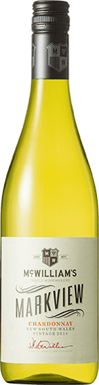 McWilliams Markview Chardonnay 2016