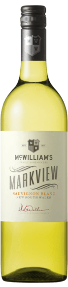 McWilliams Markview Sauvignon 2015 - Bacchus Box
