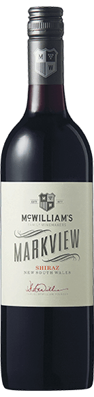 Mc Williams Markview Shiraz 2017 - Bacchus Box