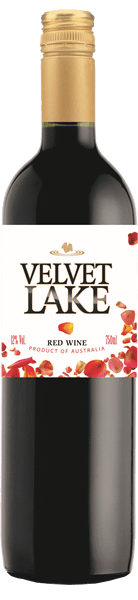 McGuigan Velvet Lake Red Wine