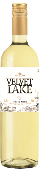 McGuigan Velvet Lake White Wine