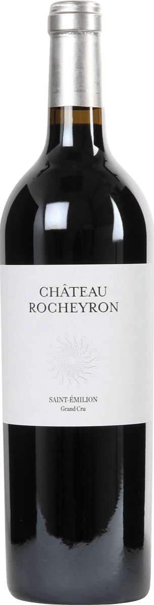 Chateaux Rocheyron 2011 Peter Sisseck - Bacchus Box