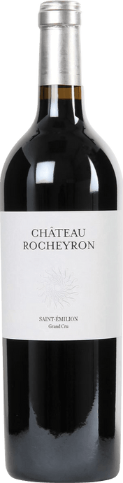 Chateaux Rocheyron 2014 Peter Sisseck - Bacchus Box