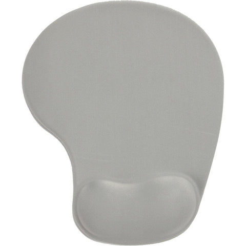 1 PC Vanki Silicone Comfort Wrist Rest Support Mouse Pad Mat, Gray