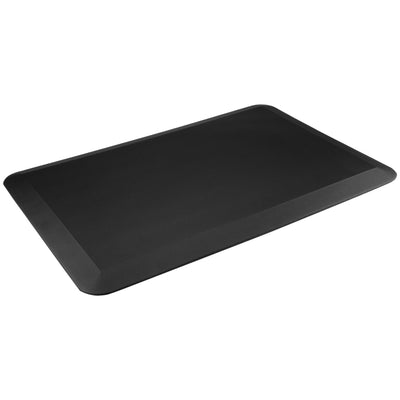 "StarTech.com Anti Fatigue Mat - 20"" x 30"" - Premium Polyurethane - Anti-Slip Bottom - Floor Mat - Standing Desk Mat - Desk Floor Mat Anti-fatigue Mat"