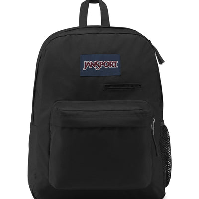 JanSport Digibreak Laptop Bag Black Black/Black One Size