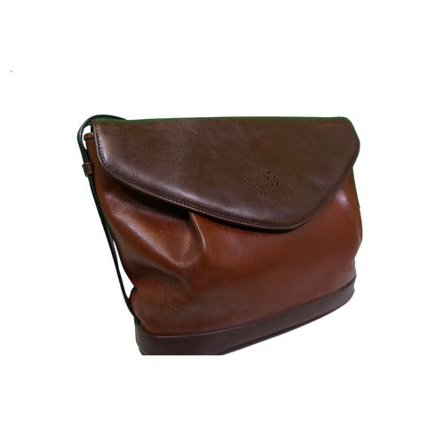 Ferragamo Purse - Brown