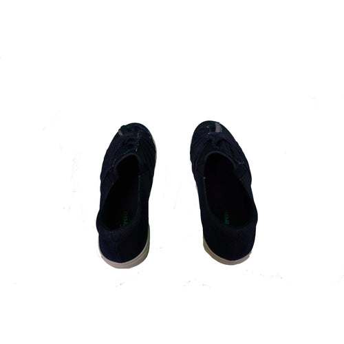Slip Ons - Dark Blue Denim
