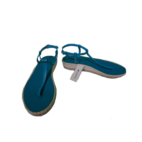 Lacoste Sandals - Light Blue