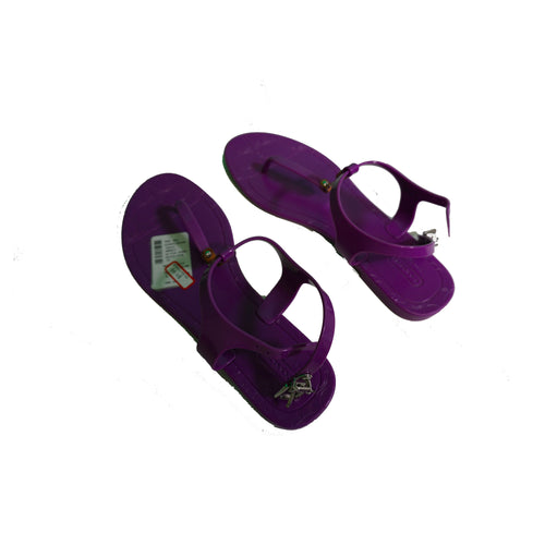 Coach Sandals - Purple