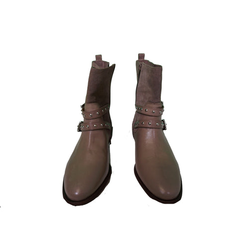 Coach Boots - Lilliana Suede