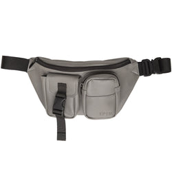 Tactical Cross Body Bag Grey