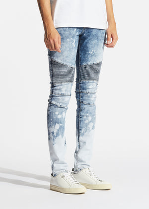 Crux Biker Denim