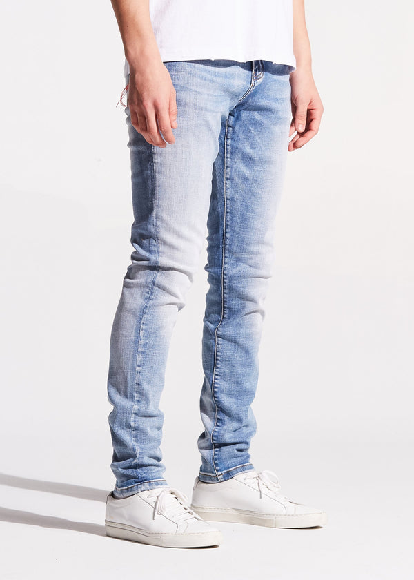 Atlantic Denim Light Blue