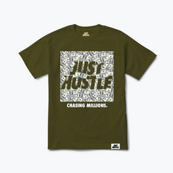 Chasing Millions Tee Army