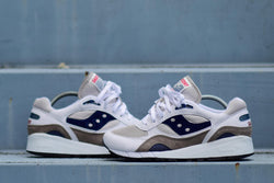 Shadow 6000 White/Grey/Navy