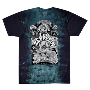 Electric Magic Tee